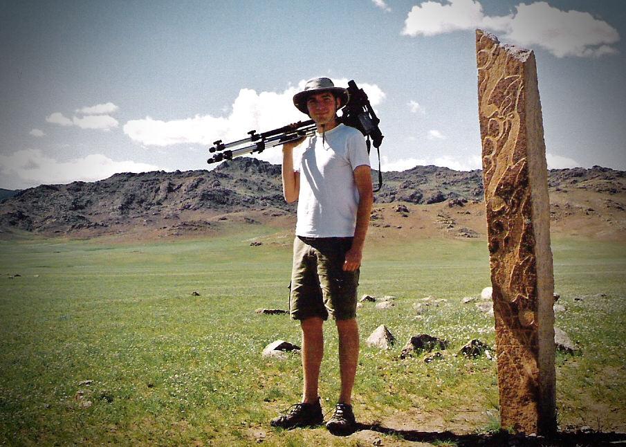 Khovd, Mongolia - non-profit