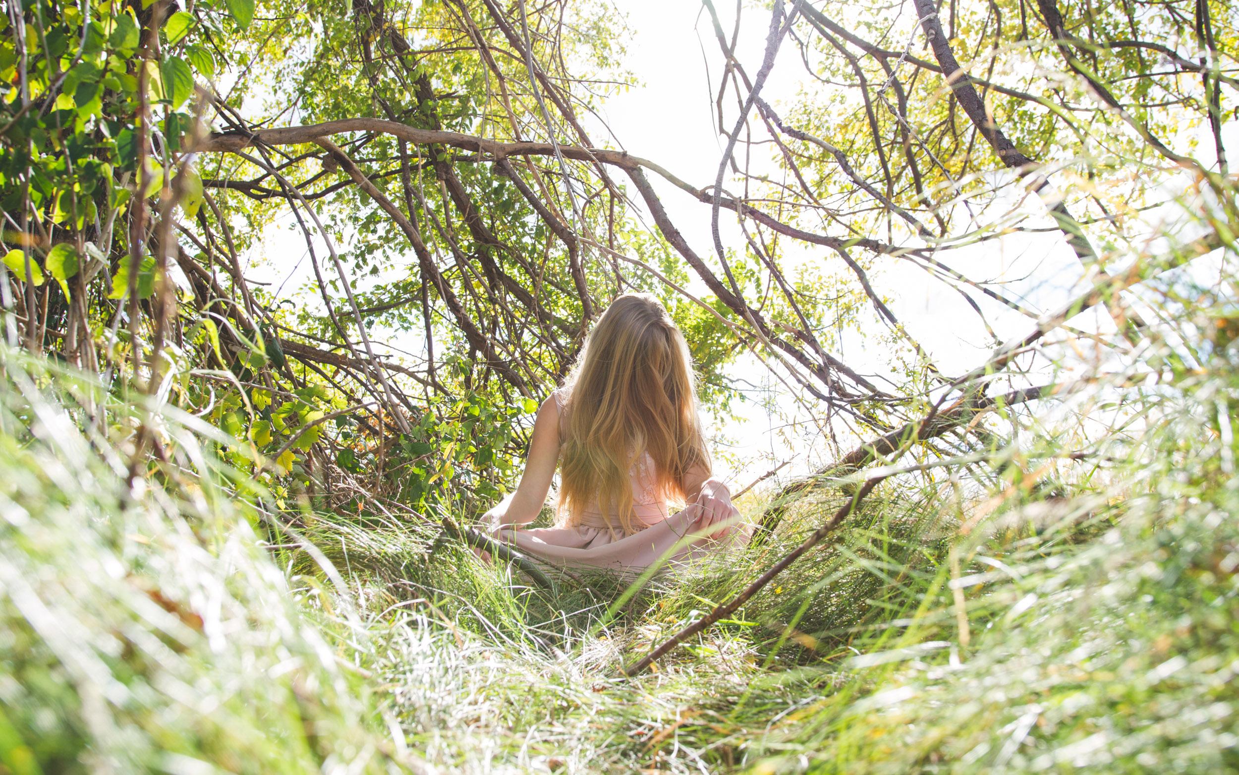 Meditative Slumber