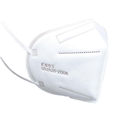 KN95 Mask (Pack of 2)