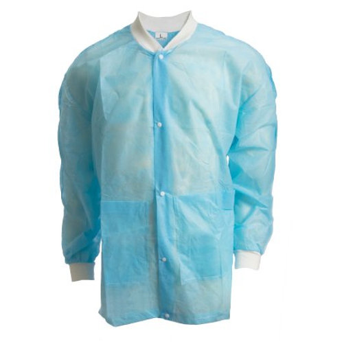 Disposable Lab Coat (Pack of 10)