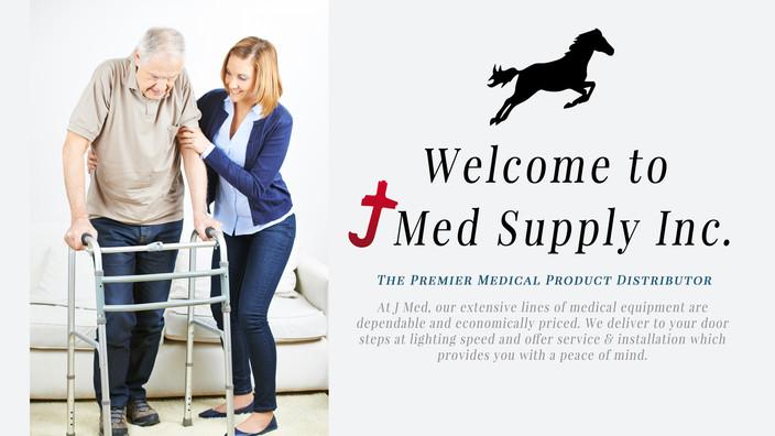 JMED Supply Inc.