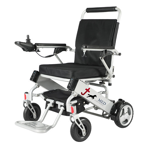 J Power Fold Wheelchair