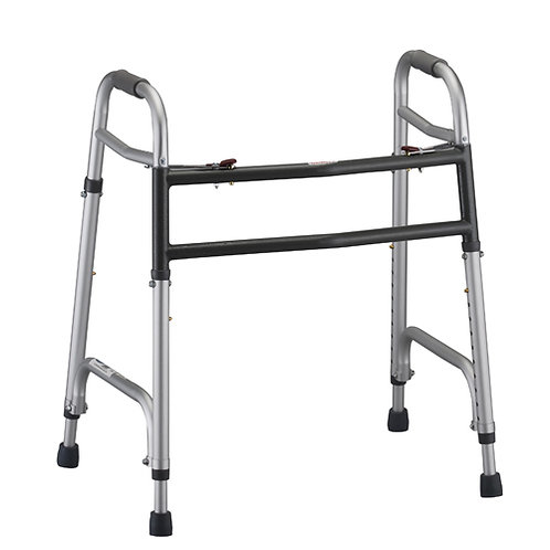 Nova-Heavy Duty Folding Walker