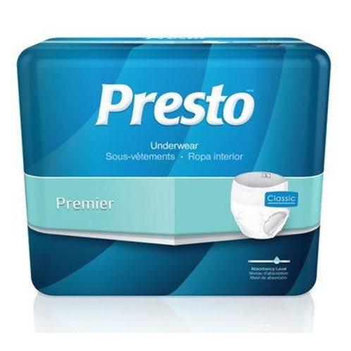 Presto Unisex Underwear (Pull Ups)