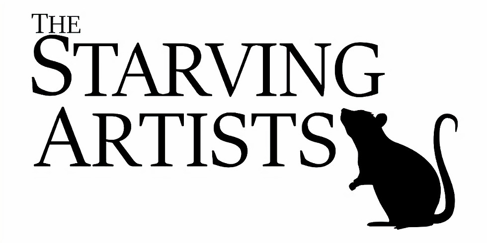 February 29th: Starving Artists