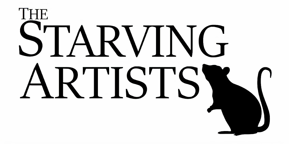 February 22nd: Starving Artists
