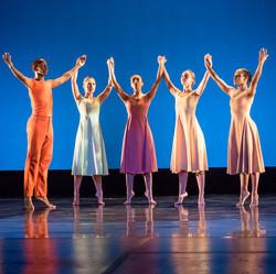 A Choreographic Offering- Jose Limon