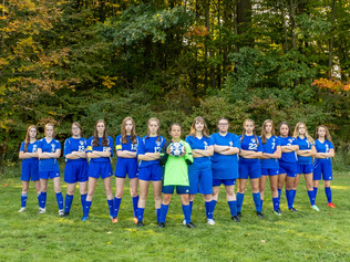 Another Great Season of GCS Soccer