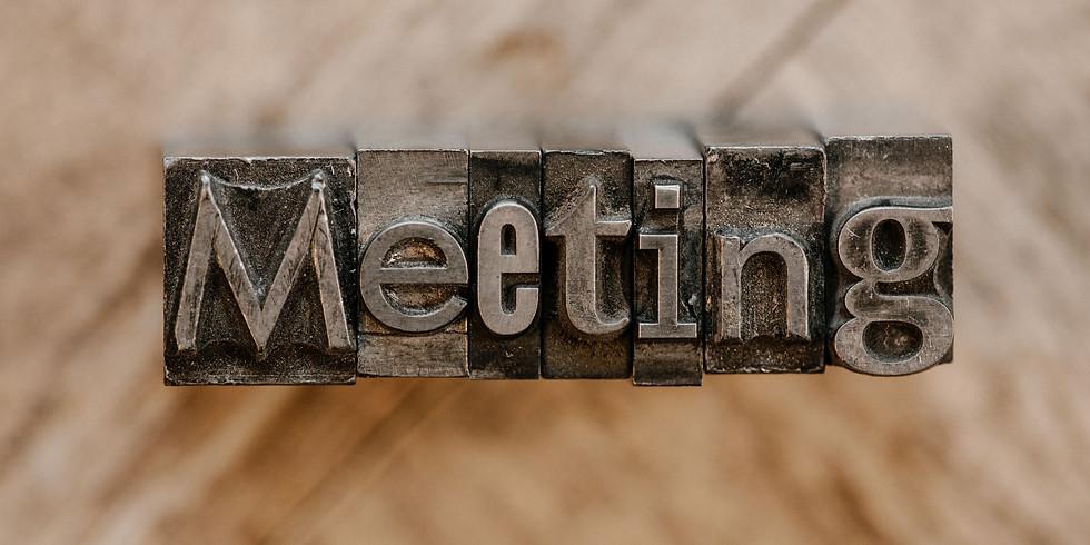 August School Board Meeting