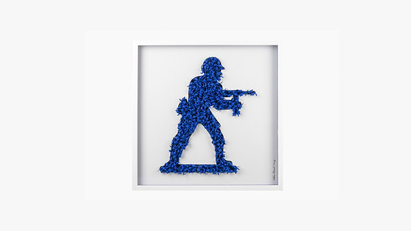 Blue Freedom II