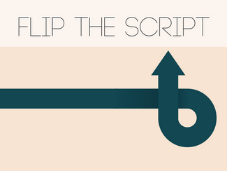Flip The Script at DMAR