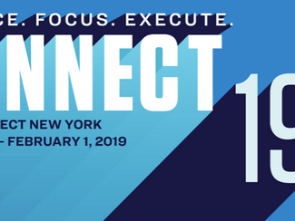 I'm speaking at Inman Connect in NYC...