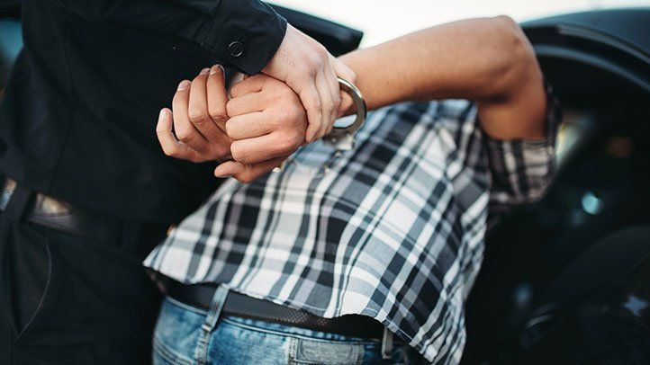 WHAT TO DO (AND NOT TO DO) WHEN ARRESTED