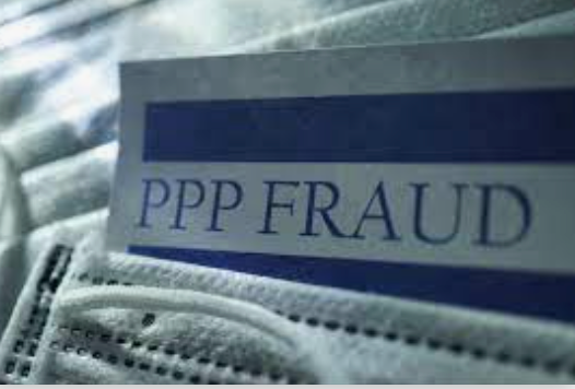 TX Man Pleads Guilty to $24 Million COVID-Relief Fraud Scheme. Under investigation? We can help.