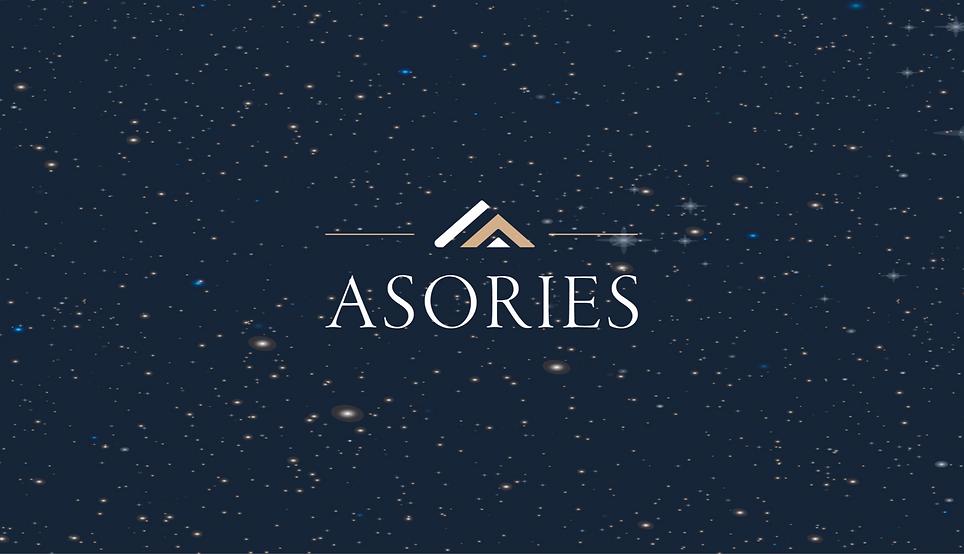 Asories Website