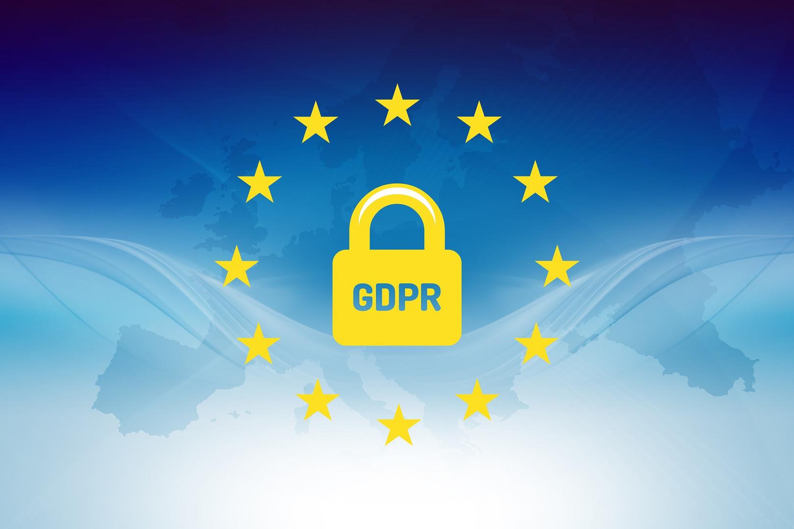 Abbiamo aggiornato la nostra informativa sulla privacy nel rispetto del GDPR