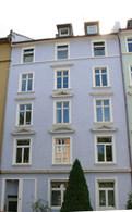 Mehrfamilienhaus in der Wiesbadener City!