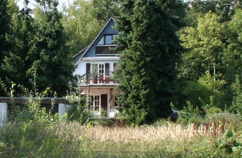 Freistehendes Einfamilienhaus in Wiesbaden-Naurod