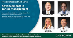 Advancements in Cancer Management: Management of Lung and Thyroid Lesions