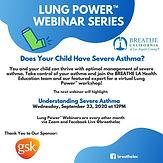 Understanding Severe Asthma