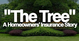 """Homeowners' Insurance and """"The Tree"""""""