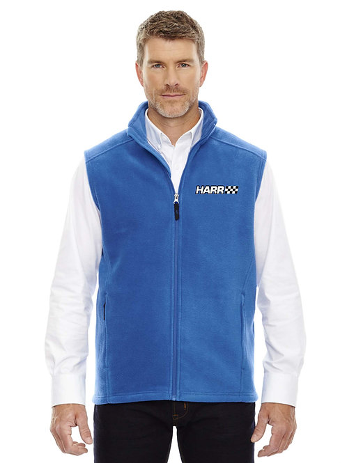 Ash City - Core 365 Men's Journey Fleece Vest