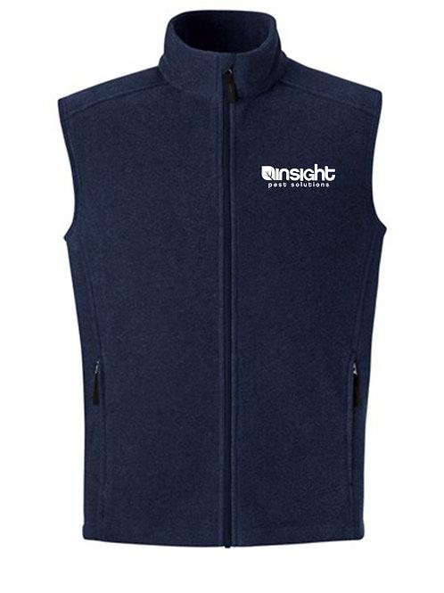 Ash City Journey Vest
