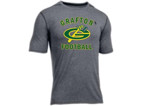 Under Armour Threadborne Short Sleeve T-Shirt - Men's
