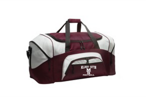 Port and Company Small Duffel