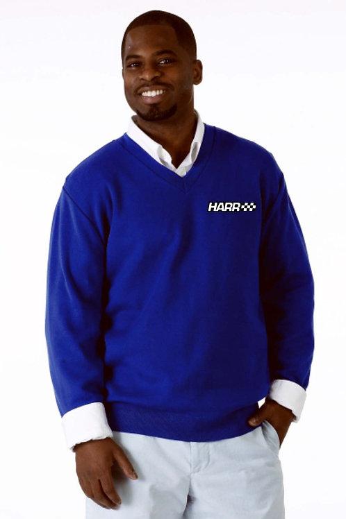 Dress Code VNeck Sweater