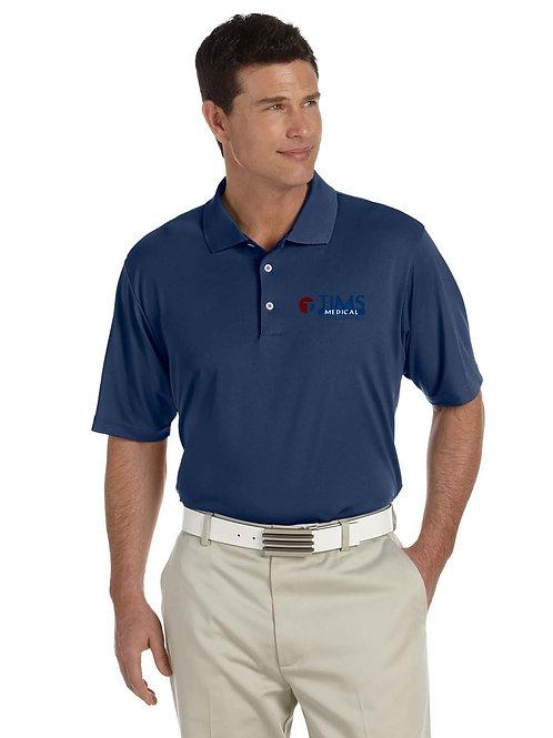 adidas Golf Men's climalite® Basic Short-Sleeve Polo