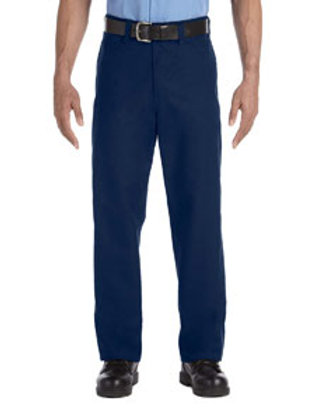 Dickies 7.75 oz. Industrial Flat Front Pant