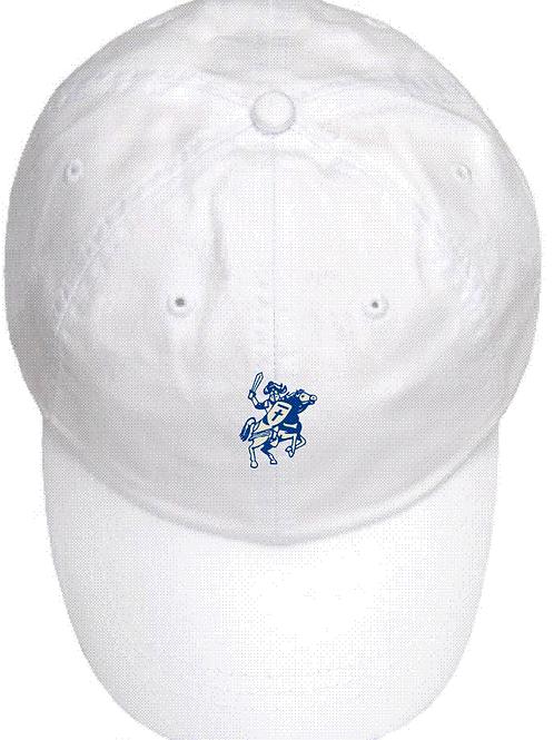 Adams Brushed Cotton Six-Panel Twill Cap