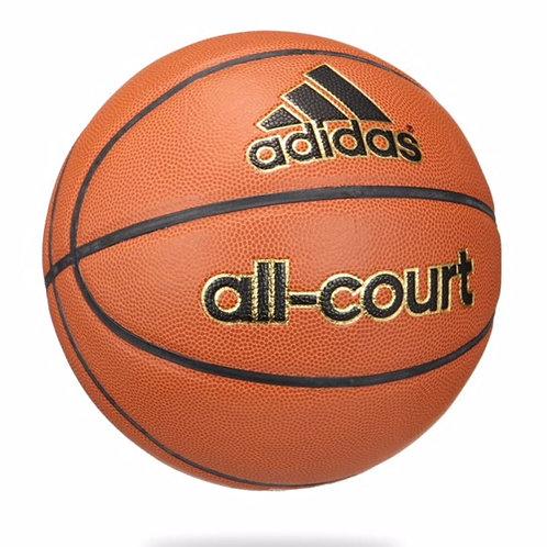 Adidas All-Court en cuir
