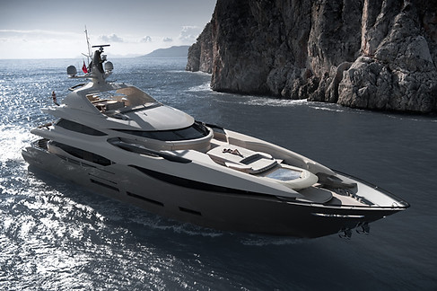 Peri Yachts 41