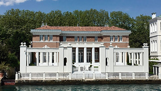 Yeniköy Mansion