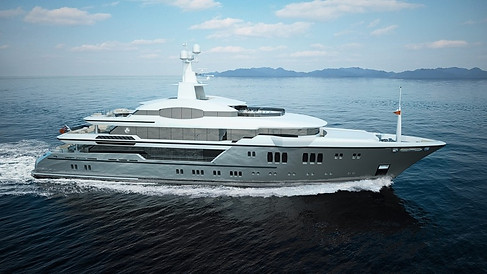 Irimari 63 / Sunrise Yachts