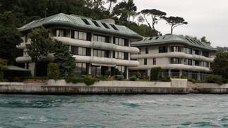Kandilli Mansion