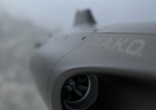 M.A.K.O. / AUV & ROV