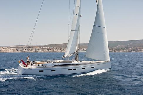 Euphoria Yachts 68