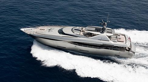Peri Yachts 37