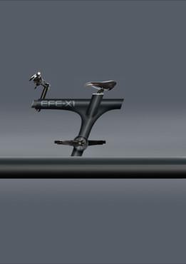 EFE-X / Sea Bicycle