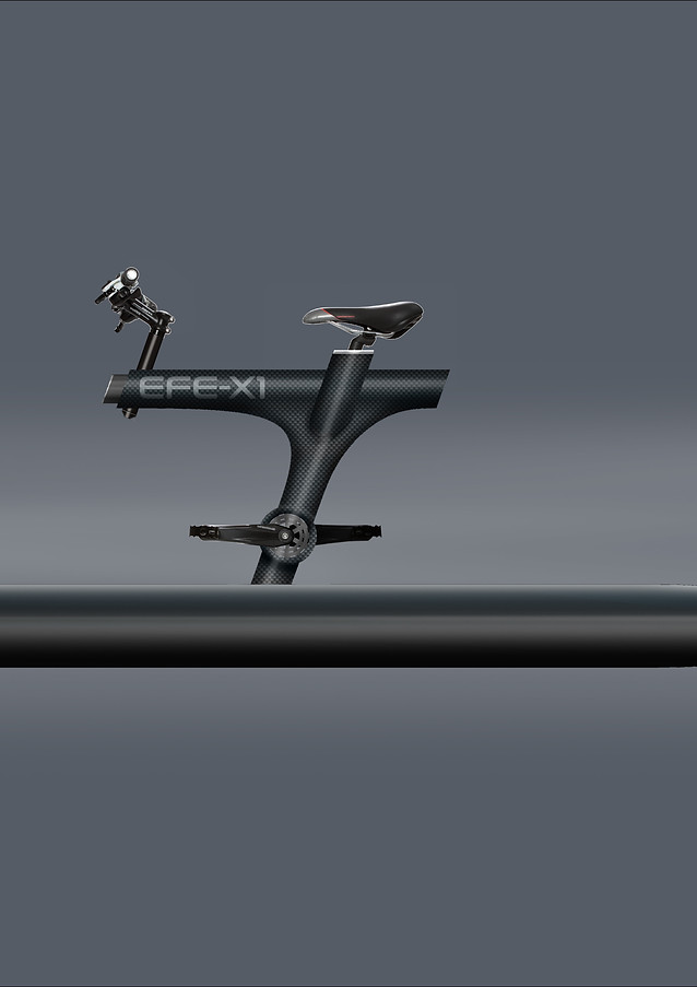 EFE-X / Sea Bicycle