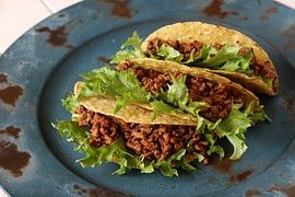 Jan's Tasty Lentil Tacos Recipe