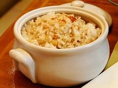 Mushroom and Wild Rice Stuffing Recipe