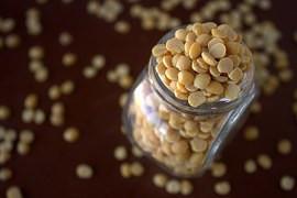 Thai Lentils Recipe
