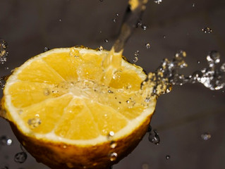 10 Benefits of Starting Your Day With Warm Water and Fresh Lemon Juice