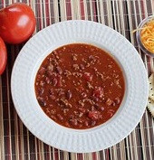 Jan's Chili Recipe