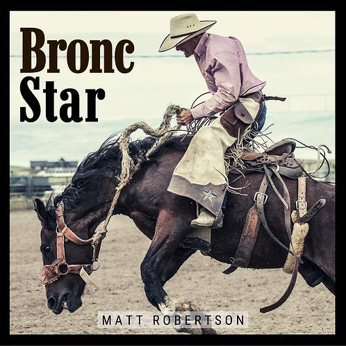 Bronc Star