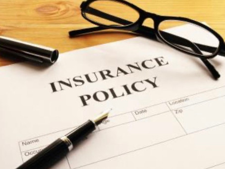 What Travel insurance policy look like